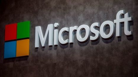 France data authority criticises Windows 10 over privacy - BBC News   Business Video Directory   Scoop.it