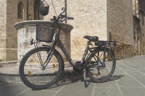 Pedalando in Val d'Orcia in sella a bici elettriche - Il Cittadino on line | e-bike, pedelec, mobilità sostenibile: una nuova opportunità | Scoop.it
