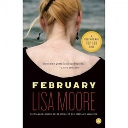 Lisa Moore's February wins CBC Canada Reads | Acquiring | Scoop.it