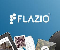 Flazio - Créer un site web | Time to Learn | Scoop.it