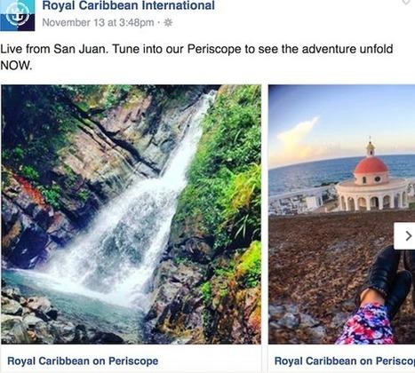 La vidéo en direct - veilletourisme.ca | Actualités internationales touristiques | Scoop.it
