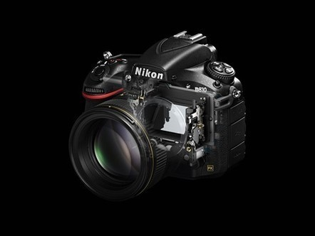 Opinion: Why Small Changes Make a Big Difference to Nikon's D810 | Photography Gear News | Scoop.it
