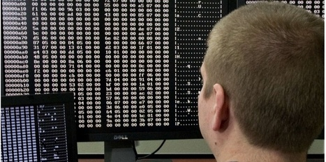 Cyberdéfense : la France passe à l'offensive | Information security | Scoop.it