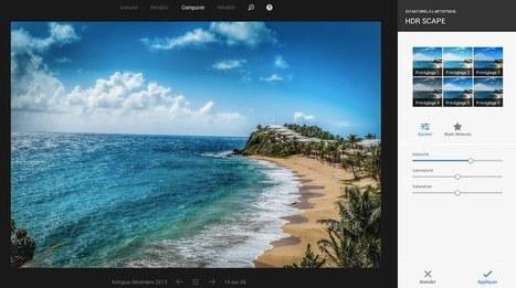 L'éditeur de photos de Google+ gagne un mode HDR+ et un outil pour zoomer | netnavig | Scoop.it