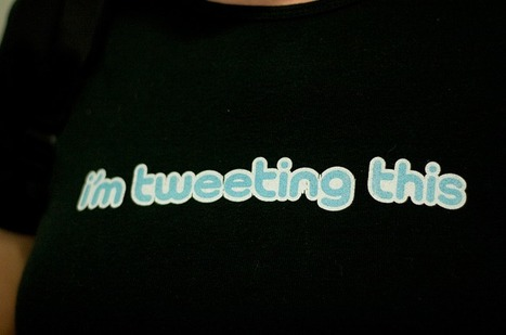 When Everyone is Tweeting, Who is Paying Attention? | All Things Curation | Scoop.it