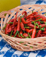 17 Health Benefits of Cayenne Pepper - Global Healing Center | La Salud es lo Primero | Scoop.it