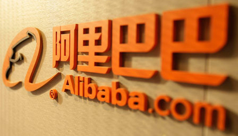 Alibaba shares reach US$93.89, valuing the company at US$231 billion | Mobile Application Development | Scoop.it