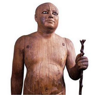 Un magnifique sheikh en bois | Égypt-actus | Scoop.it