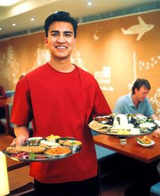London's Leading Indian Brasserie Restaurants | Masala Zone | Scoop.it