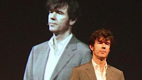 Stefan Sagmeister On How To Beat Your Phone Addiction   Creative Thinking   Scoop.it