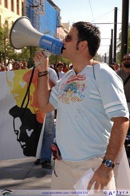 José María Espada Calpe: hombre por la Igualdad2011 | Cuidando... | Scoop.it