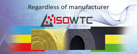 ISOWTC Insulation Thickness Calculator: Best for Technical Complex Calculations | Heat Loss Calculation | Scoop.it