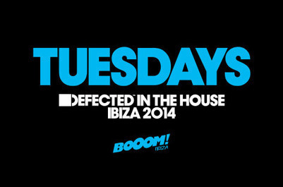 Defected plots return to Booom! Ibiza | DJing | Scoop.it