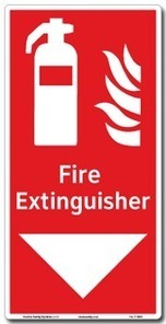 Fire Safety Signs | Hazard Warning Signs | Scoop.it