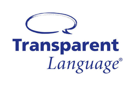 Transparent.com Blogs | Transparent Language | Technology and language learning | Scoop.it