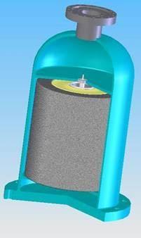 Sevil - stockage d'électricité par volant d'inertie | Stockage d'énergie | Scoop.it