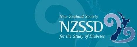 New Zealand Society for the Study of Diabetes (NZSSD) | International Health Issue | Scoop.it
