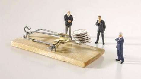 #Economia: El empleo basura genera recaudación basura | ¿Qué está pasando? | Scoop.it