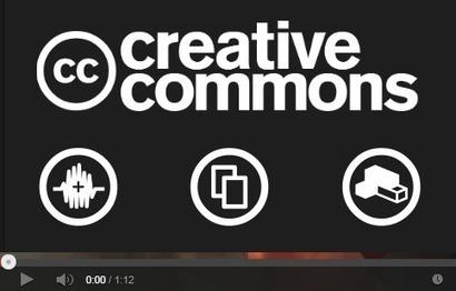 5 Páginas Web para encontrar Vídeos Creative Commons Gratis   Educación Pública   Scoop.it
