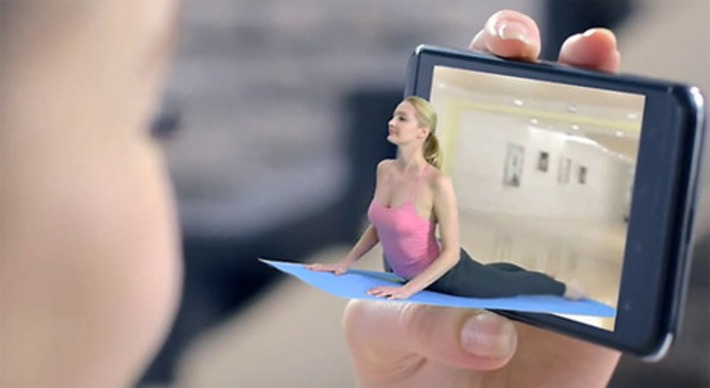 80% of Smartphones Will Have Stereo-3D Screens and Cameras by 2015 - Analyst. - X-bit Labs | Machinimania | Scoop.it