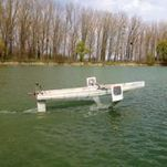 Ces étudiants qui veulent inventer des bateaux qui volent - Le Figaro   Foilers!   Scoop.it