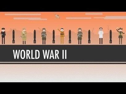 La Segunda Guerra Mundial | Enseñar Geografía e Historia en Secundaria | Scoop.it