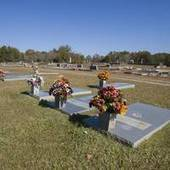 Black History Dies in Neglected Southern Cemeteries | Black History Month Resources | Scoop.it