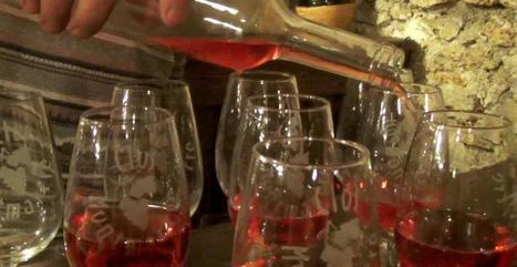 Mise en bouteille du vin de Montmartre | meltyFood | Le vin quotidien | Scoop.it