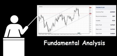 Forex Basics: Fundamental Analysis - Currency Junkie | Forex Philippines | Scoop.it
