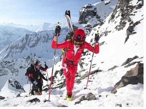 Un réseau mobile dédié pour la Patrouille des Glaciers | Informatique Romande | Scoop.it