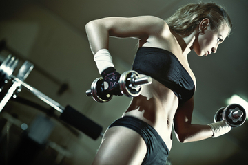 Muscle Toning For Women: 5 Tips For Better Results | Exercise and Nutrition Tips | Scoop.it