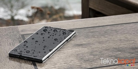 Kayadan Sağlam Telefon Lumigon T2 | Teknokopat | Scoop.it