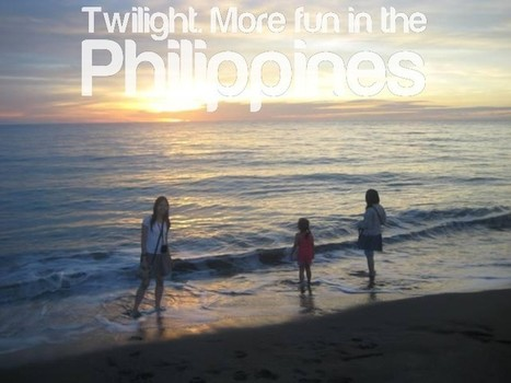 It's More Fun In The Philippines - Meme Maker | The Traveler | Scoop.it