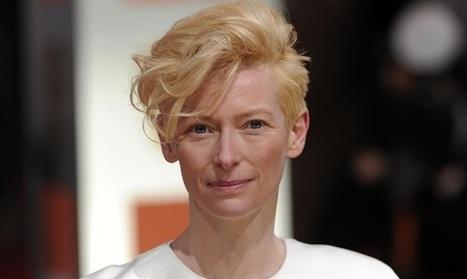 Berlinale: Tilda Swinton pays tribute to David Bowie | B-B-B-Bowie | Scoop.it