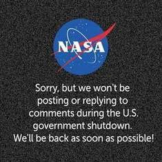 The Government Shutdown Was Temporary, Its Damage to Science Permanent: Scientific American | Theory of Knowledge | Scoop.it