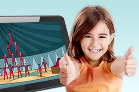 Apps educativas para aprender matemática jugando | Docente Innovador | Scoop.it
