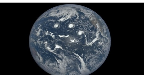 NASA releases new video showing the globe age oneyear | Navigate | Scoop.it