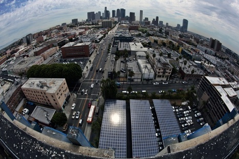 Which Cities Tend to Be the Greenest? The Answer May Surprise You | Ethical Innovation | Scoop.it