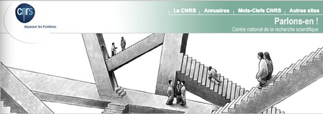 Les grands débats - CNRS - L'Homo numericus sera-t-il libre?   colinecs   Scoop.it