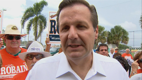 Former Hialeah Mayor Julio Robaina under federal investigation for tax evasion and loan sharking (VIDEO) | The Billy Pulpit | Scoop.it