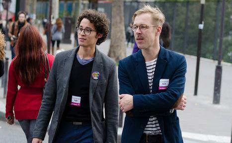 Agression de Wilfred et Olivier: prison ferme pour deux des accusés | Têtu, Le site du magazine gay | LGBT RIGHTS | Scoop.it
