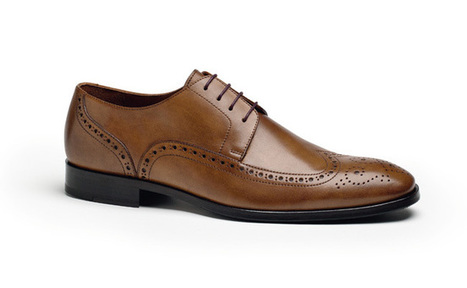 PLUS QUE DES CHAUSSURES – LES SHOE PEOPLE EXPLIQUENT LEUR MONDE: LA DERBY - NAVYBOOT   Chaussures Homme   Scoop.it