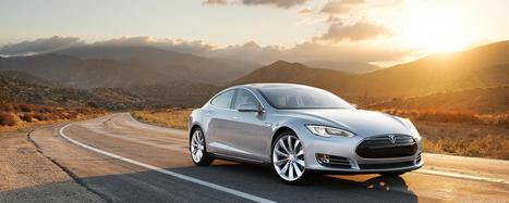 Questioning electric vehicles' green cred | acropolis | Scoop.it