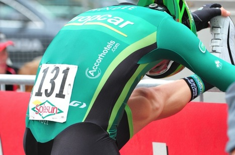 Nutrition and Muscle Cramps – What does the science say? | | Endurance Sports Nutrition | Scoop.it
