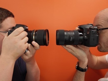 Just Posted: Hands-on with the Sigma 18-35mm F1.8 DC HSM | Photography Gear News | Scoop.it