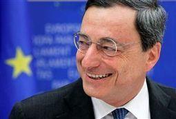 ECB improves eurozone economic forecast   European Voice   Unit 2 12.4B Productivity   Scoop.it