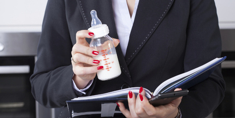Retour de congé maternité : comment prévenir les discriminations au travail ? | Prévention et lutte contre les discri | Scoop.it