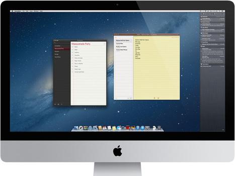 Apple - iMac | Computers GT | Scoop.it