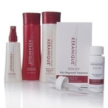Keranique is a Revolutionary Hair Care System for Women | Keranique Hair Care | Scoop.it
