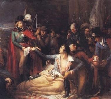 Châteauneuf et Jumilhac: Pierre SEICHER au service de l'armée royale   Auprès de nos Racines - Généalogie   Scoop.it